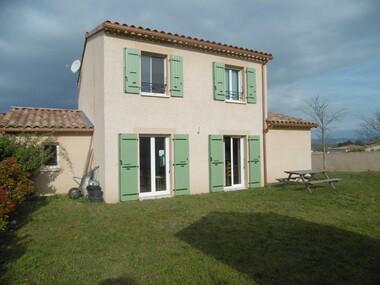 Vente Maison 5 pièces 100m² Montélimar (26200) - photo
