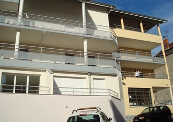 Location Garage 16m² Voreppe (38340) - Photo 1