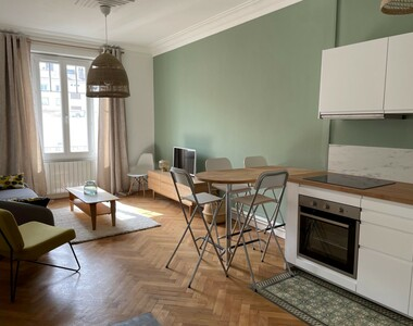 Location Appartement 3 pièces 55m² Lyon 06 (69006) - photo