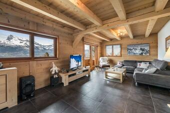 Vente Maison / chalet 5 pièces 219m² Saint-Gervais-les-Bains (74170) - photo 2