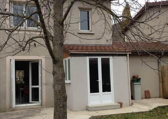 Location Maison 3 pièces 71m² La Baume-d'Hostun (26730) - photo