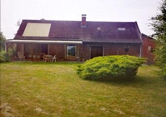 Vente Maison 4 pièces 160m² La Gorgue (59253) - Photo 1