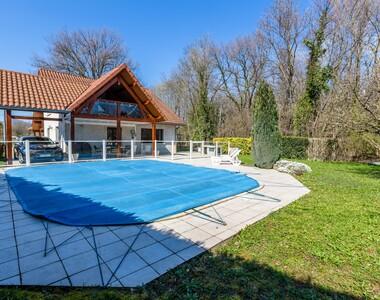 Vente Maison 6 pièces 162m² Moirans (38430) - photo