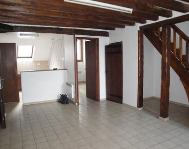 Location Appartement 2 pièces 46m² Nemours (77140) - photo