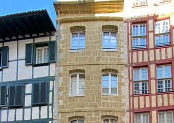 Vente Appartement 3 pièces 43m² Bayonne (64100) - Photo 1