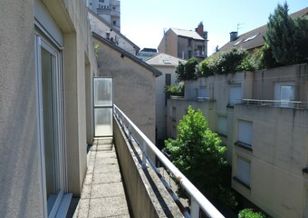 Location Appartement 1 pièce 32m² Grenoble (38000) - Photo 1