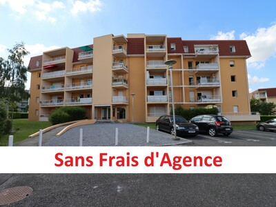 Location Appartement 2 pièces 36m² Pau (64000) - Photo 1