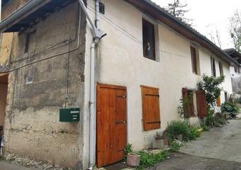 Vente Maison 3 pièces 77m² Saint-Étienne-de-Saint-Geoirs (38590) - Photo 1
