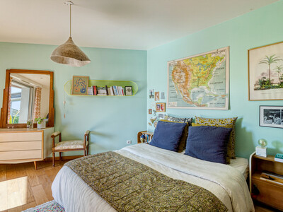 Vente Maison 5 pièces 128m² Saint-Vincent-de-Tyrosse (40230) - Photo 11