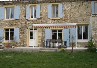 Vente Maison 7 pièces 210m² Montmeyran (26120) - photo