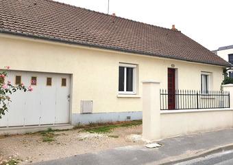 Location Maison 4 pièces 80m² Orléans (45000) - Photo 1