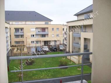 Vente Appartement 3 pièces 58m² Brive-la-Gaillarde (19100) - photo