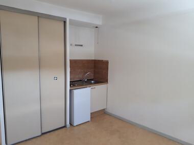 Location Appartement 1 pièce 20m² Toulouse (31400) - photo