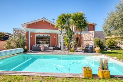 Vente Maison 5 pièces 180m² Capbreton (40130) - Photo 1