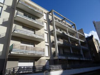 Location Appartement 1 pièce 19m² Le Havre (76600) - photo