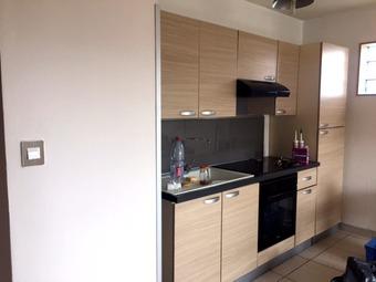 Vente Appartement 1 pièce 33m² Grenoble (38000) - photo