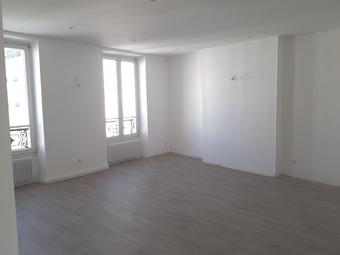 Vente Appartement 4 pièces 83m² Paris 20 (75020) - Photo 1