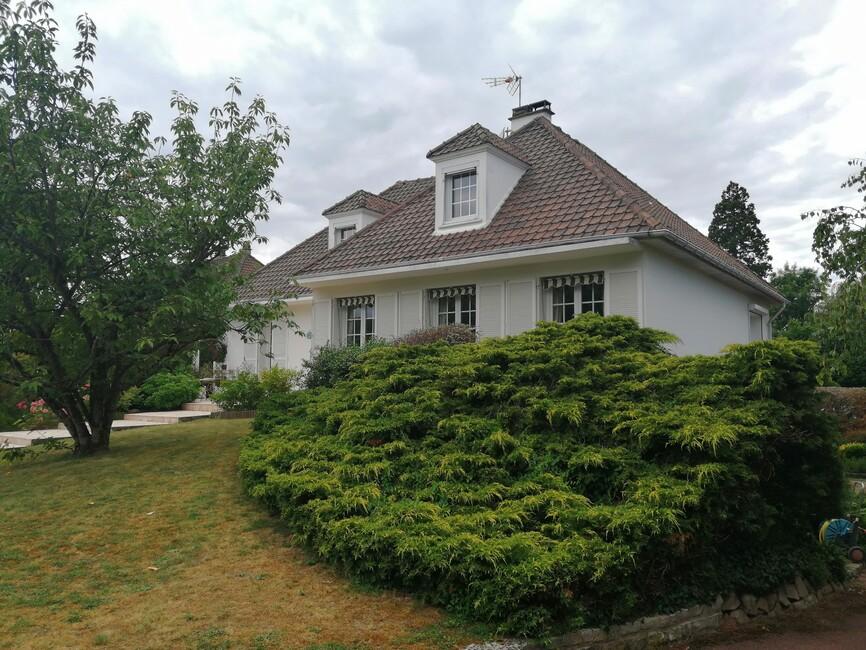 Vente Maison 6 pièces 147m² Viarmes (95270) - photo