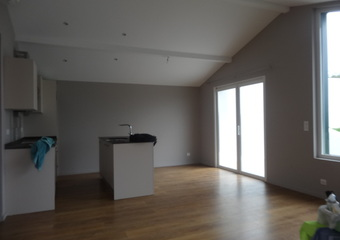 Location Appartement 3 pièces 65m² Hasparren (64240) - Photo 1