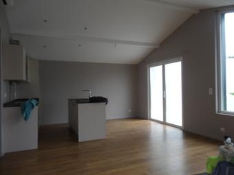 Location Appartement 3 pièces 65m² Hasparren (64240) - photo 2