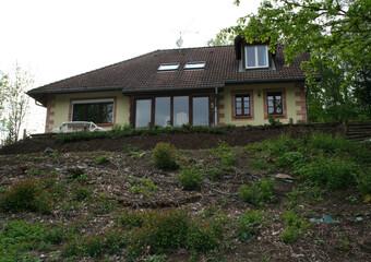 Location Maison 7 pièces 4 199m² Moffans-et-Vacheresse (70200) - Photo 1
