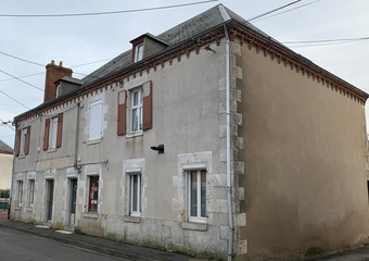 Vente Immeuble 340m² Poilly-lez-Gien (45500) - Photo 1
