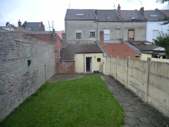 Vente Maison 5 pièces 184m² Billy-Montigny (62420) - photo