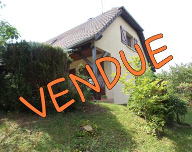 Vente Maison 6 pièces 125m² Rixheim (68170) - photo