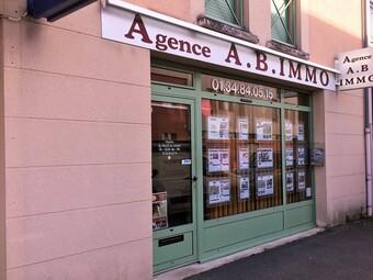 Location Appartement 4 pièces 83m² Rambouillet (78120) - Photo 1