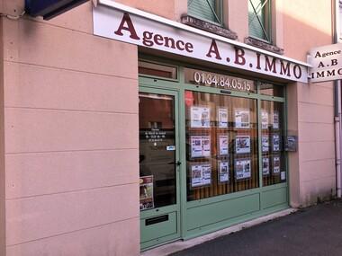Location Appartement 4 pièces 83m² Rambouillet (78120) - photo