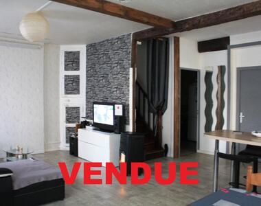 Vente Maison 5 pièces 98m² SAMATAN-LOMBEZ - photo
