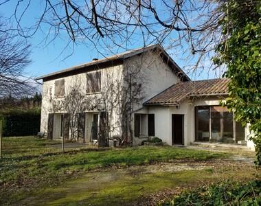 Vente Maison 7 pièces 185m² Charpey (26300) - photo