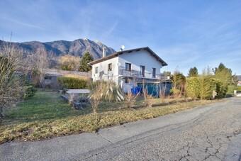 Vente Maison 5 pièces 168m² Mercury (73200) - photo