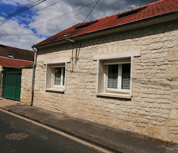 Vente Maison 4 pièces 66m² Précy-sur-Oise (60460) - photo