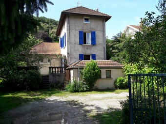 Location Maison 5 pièces 111m² Eybens (38320) - Photo 1