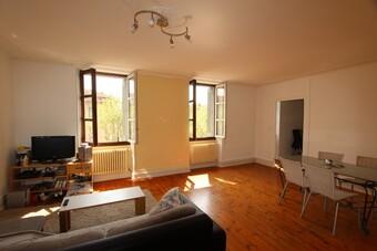Vente Appartement 2 pièces 80m² Romans-sur-Isère (26100) - photo