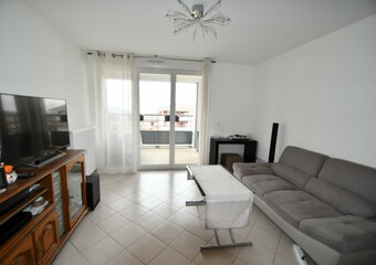 Vente Appartement 2 pièces 40m² Cranves-Sales (74380) - Photo 1