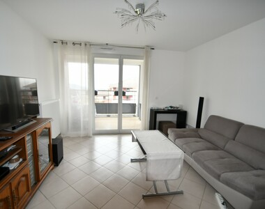 Vente Appartement 2 pièces 40m² Cranves-Sales (74380) - photo
