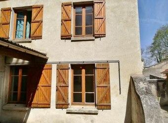 Vente Maison 4 pièces 52m² Beaumont-sur-Oise (95260) - photo