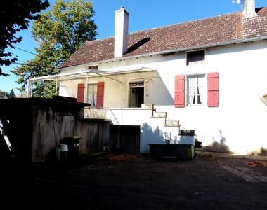 Vente Maison 3 pièces 65m² Saint-Désert (71390) - photo