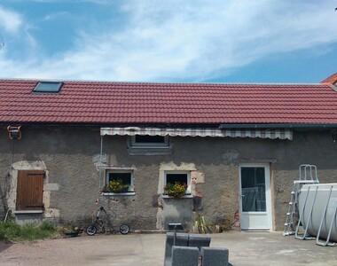 Vente Maison 4 pièces 100m² Cusset (03300) - photo