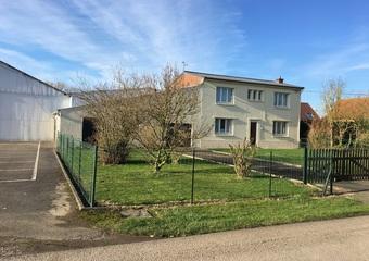 Vente Maison 122m² Calonne-sur-la-Lys (62350) - photo