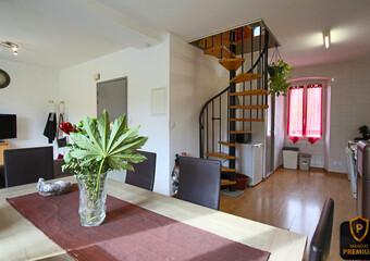 Vente Appartement 4 pièces 60m² Aiguebelette-le-Lac (73610) - Photo 1