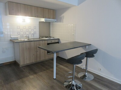 Location Appartement 2 pièces 40m² Pau (64000) - Photo 2