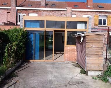 Vente Maison 7 pièces 114m² Merville (59660) - photo
