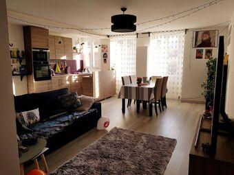Vente Appartement 3 pièces 82m² Vizille (38220) - photo
