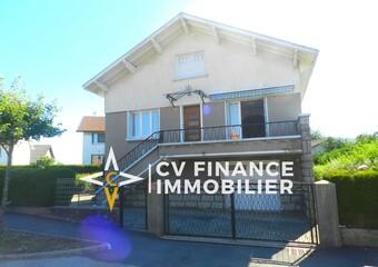 Vente Maison 6 pièces 94m² Châbons (38690) - Photo 1