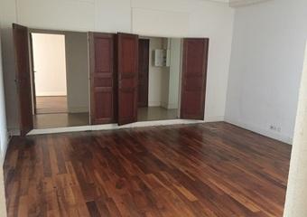 Location Appartement 3 pièces 97m² Saint-Marcellin (38160) - photo