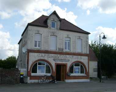 Sale House 10 rooms Beaurainville (62990) - photo