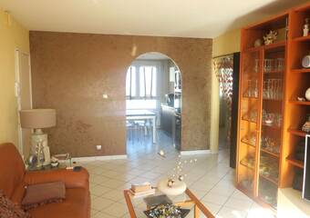 Sale Apartment 4 rooms 81m² Sassenage (38360) - photo